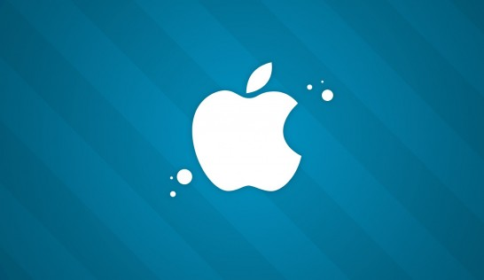 computer-blue-apple-logo-backgrounds-wallpapers