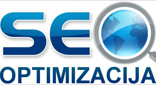 seo optimizacija stranica