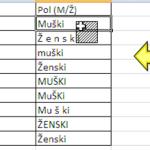 Trikovi u Excelu 2.deo