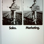 Sales i Marketing