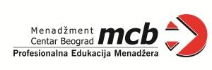 MCB Blog - MCB Logo