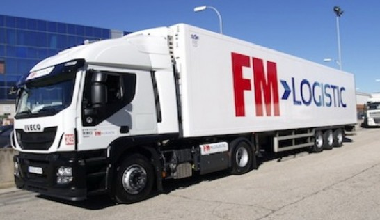 THIRD PARTY LOGISTIC OUTSORCING U FMCG-U: DA ILI NE