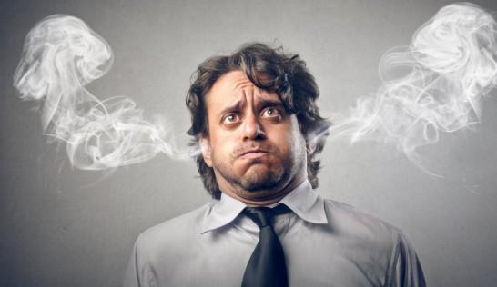 PSIHOLOŠKI TEST – ZNACI STRESA