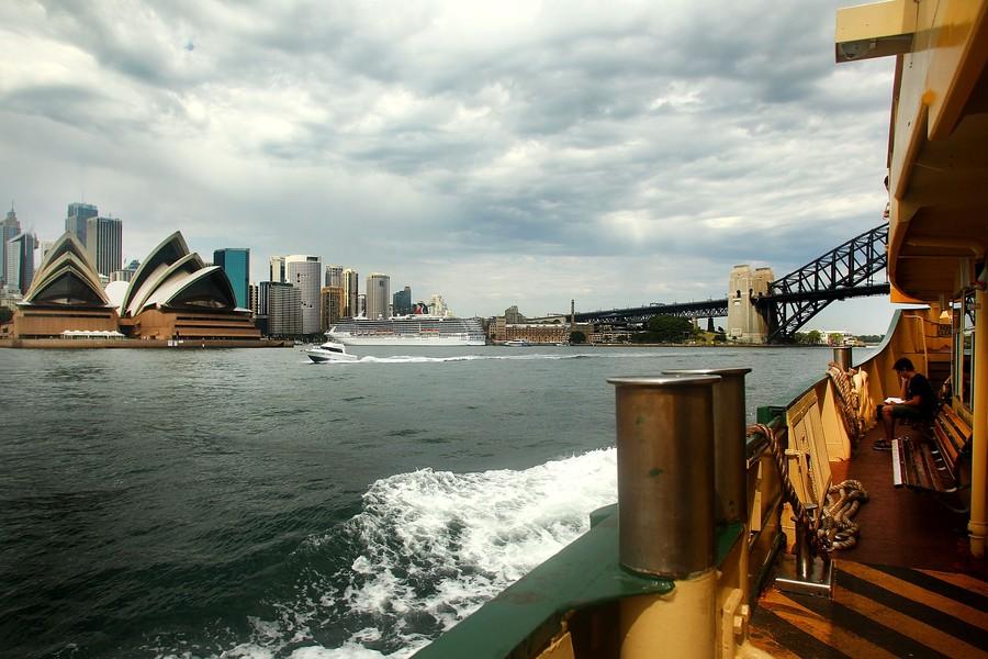Sydney Reaches Record High Temperatures