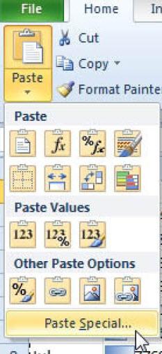 MCB Trikovi u Excelu (215)
