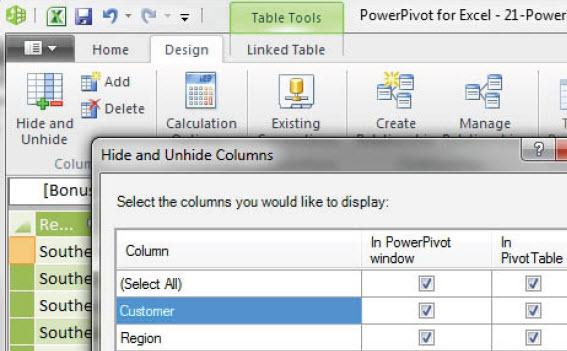 MCB Trikovi u Excelu (229)