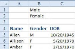 MCB Trikovi u Excelu (306)