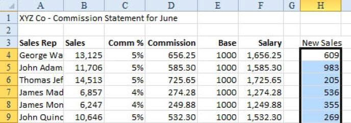 MCB Trikovi u Excelu (312)