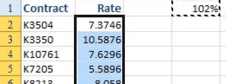 MCB Trikovi u Excelu (317)