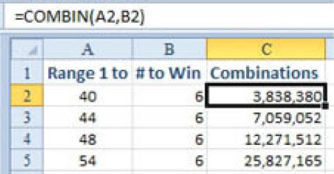 MCB Trikovi u Excelu (350)
