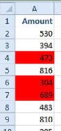 MCB Trikovi u Excelu (362)