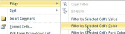 MCB Trikovi u Excelu (363)
