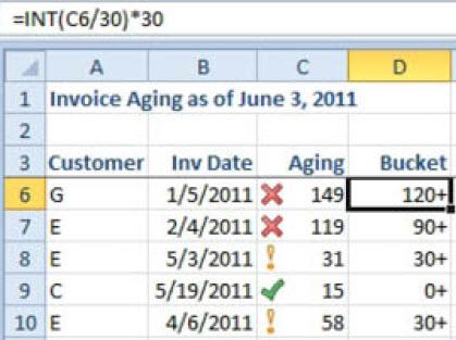 MCB Trikovi u Excelu (9)