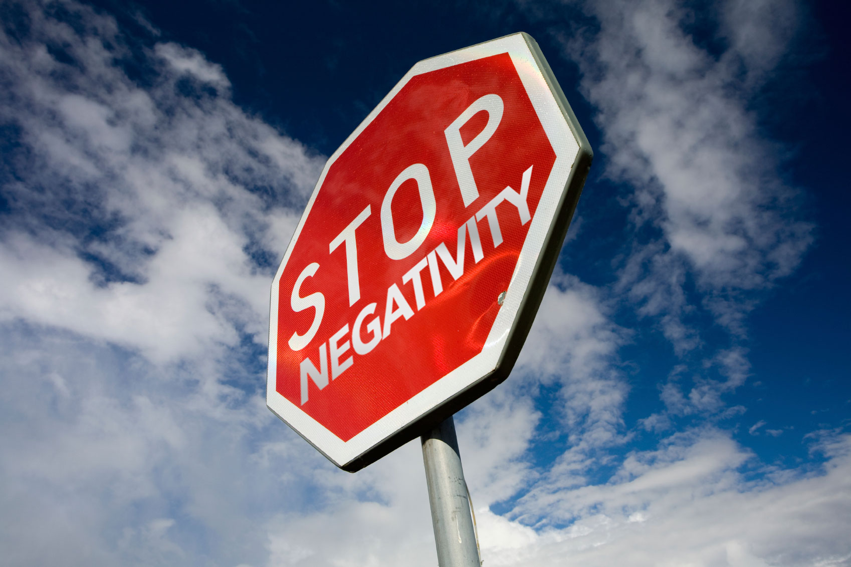 MCB Blog Negativnost