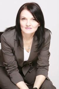 """Gordana Frgačić, HR menadžer i autorka knjige """" Zašto smo manje plaćene"""""""