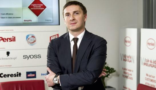 CONTROLLERI SU BIZNIS PARTNERI – INTERVJU SA SLOBODANOM ŽEPINIĆEM FINANSIJSKIM DIREKTOROM HENKEL SRBIJA