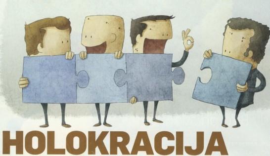 HOLOKRACIJA