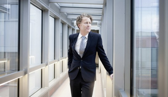 CONTROLLING – NEŽAN A SNAŽAN POGLED U BUDUĆNOST, INTERVJU SA ANDREAS GRAFOM FINANSIJSKI DIREKTOR VIP MOBILE SRBIJA