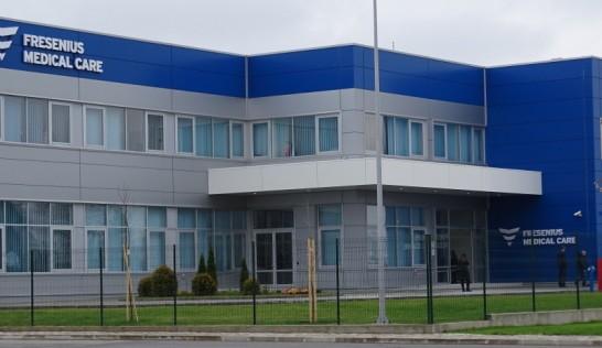 """CONTROLLING MAGAZIN #4: """"PLANIRANJE"""", Predrag Kudra, CFO, Fresenius Medical Care Srbija"""
