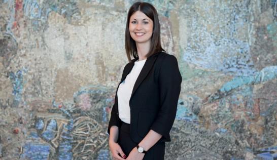 """""""Integracija IDEA i Mercator S iz ugla controllera"""", JOVANA KONDIĆ, DIREKTOR CONTROLLINGA, MERCATOR S"""