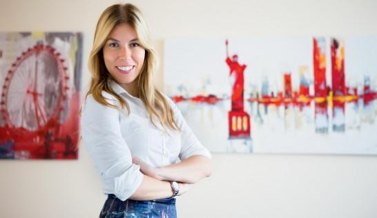 INTERVJU ZA CONTROLLING MAGAZIN #4: Tijana Anđelić, generalni direktor, Carnex