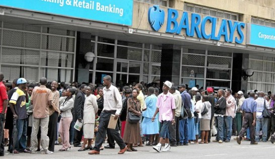 bankarska panika