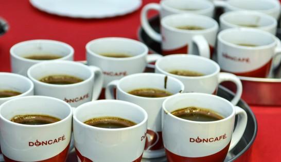 Doncafe FI (Blog)
