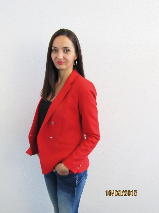 Dragana Gondžo