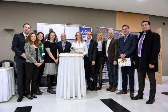 23. ICV Srbija sastanak