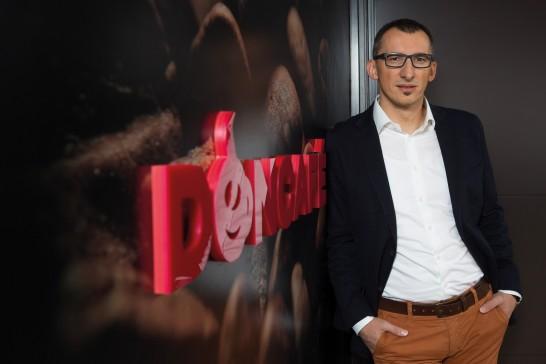 Dragan Radosavljević, CFO, Strauss Adriatic