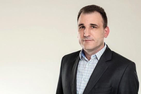 Goran Popović, Direktor pivare, Heineken