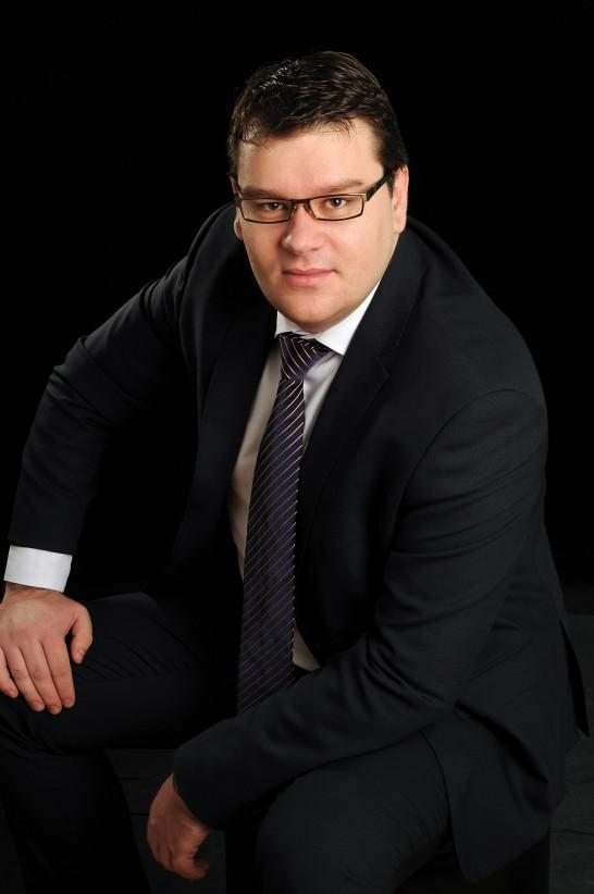 Ivan Ćirković, Šef službe za budžetiranje i upravljanje kapitalom, Societe Generale Srbija