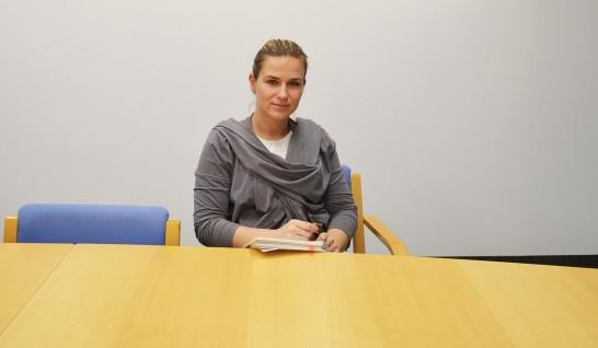 Marina Trajković, Marketing menadžer, Tetra Pak