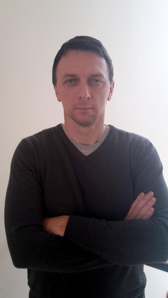 Miloš Jeličić, IT menadžer, Nectar