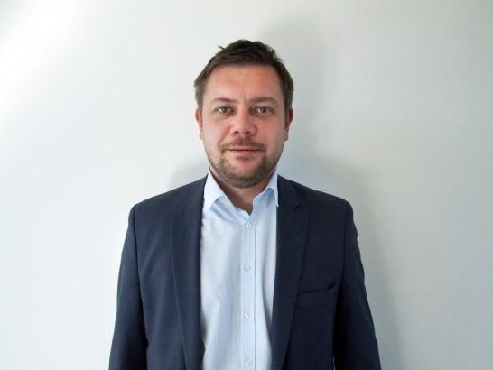 Miloš Milošević, Direktor marketinga, BMW