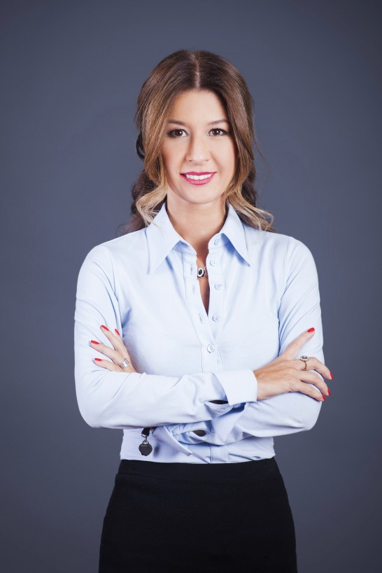 Natalija Popović, Direktor za strategiju i održivi razvoj, Hemofarm