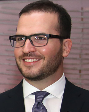 Nikša Vušurović, Head of Strategy and planning department, UniCredit Bank Srbija