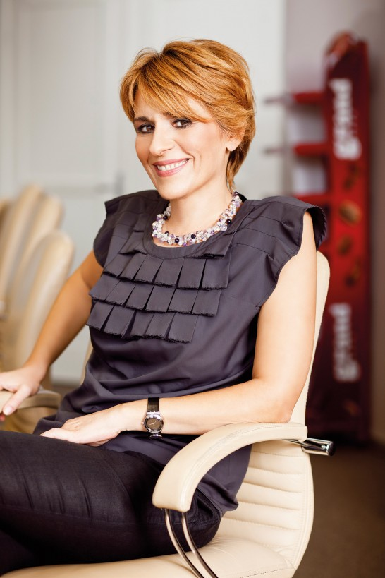 Slavica Lalović, Marketing menadžer, Atlantic Grupa