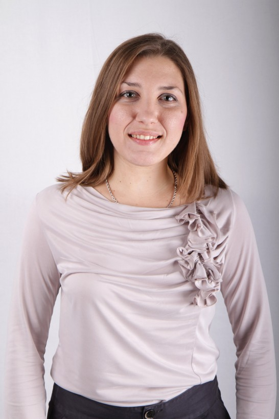 Vedrana Vukša, Controlling Team Manager, Vip Mobile