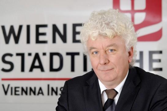 Zoran Blagojević, Predsednik izvršnog odbora, Wiener Stadtische Osiguranje A.D.O. Beograd