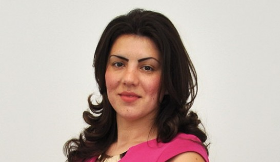 Zorica Dinić