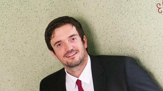Darko Bjelić, Finansijski direktor, Magna Seating