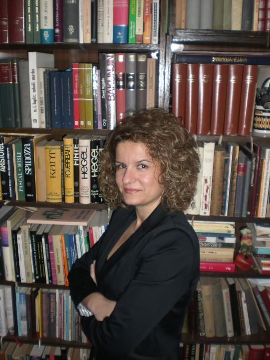 Katarina Ćevriz, Direktor controllinga, Asseco See
