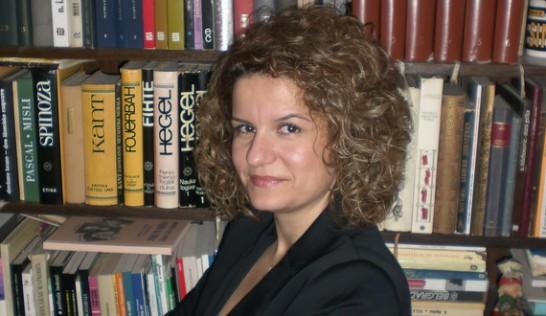 Katarina Čevriz