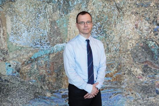 Ljubomir Skupek, Rukovodilac odeljenja controllinga, Raiffeisen Banka
