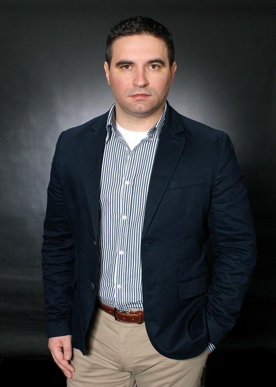 Milan Marković, Finansijski direktor, Victoria Logistic