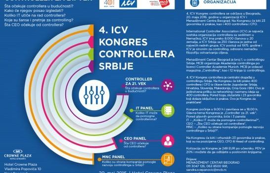 4.ICV Kongres (elektronska verzija)