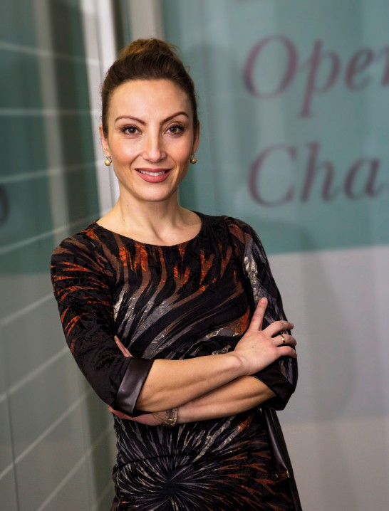 Milena Rajić 2