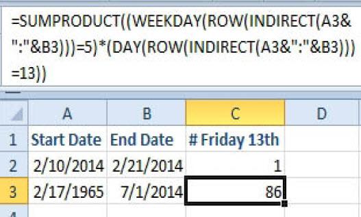 niz datuma od dva datuma