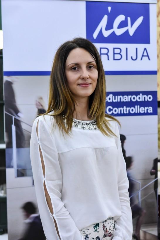 Jovana Mladenović